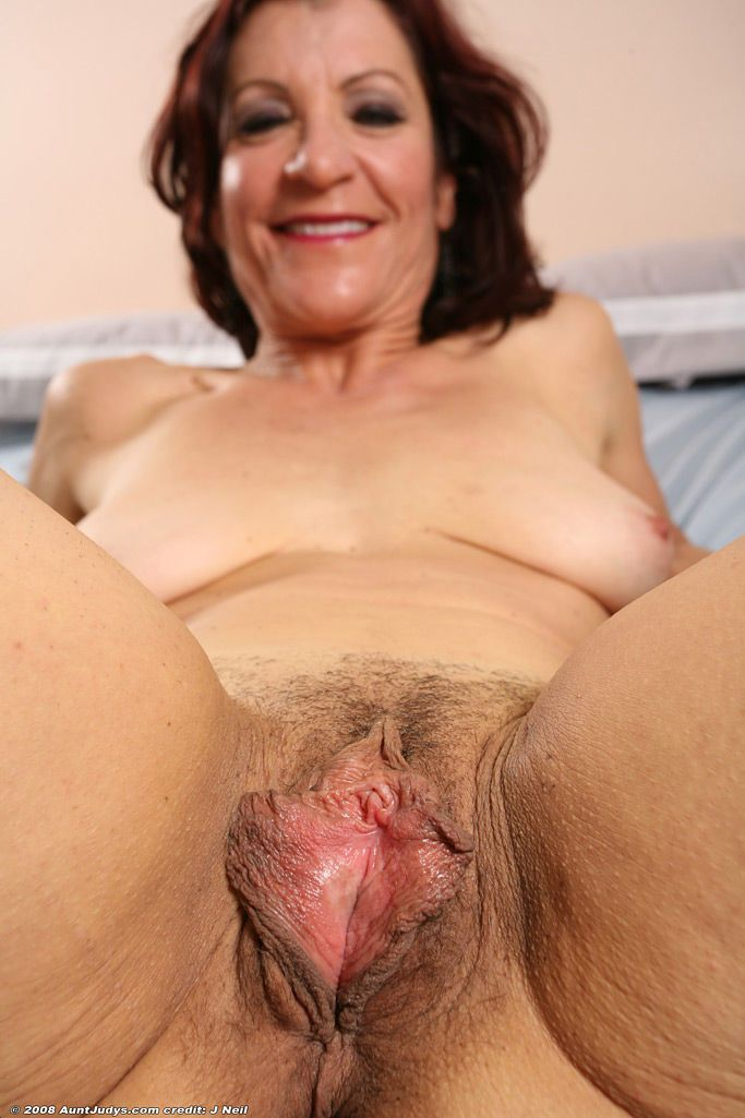 About mature nude aunt fanny