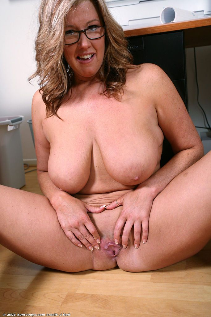 Aunt judys mature women